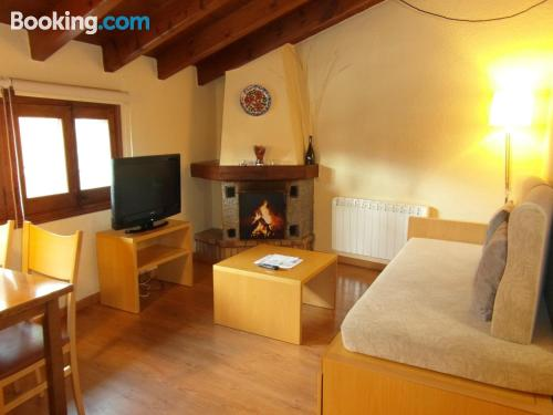 1 bedroom apartment in Benasque.