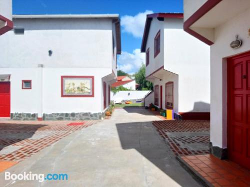 Two bedroom place in San Clemente del Tuyú. Ideal for 6 or more