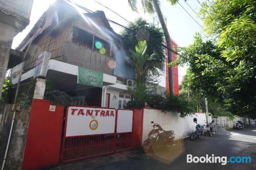 Ideal para una persona en Cochin