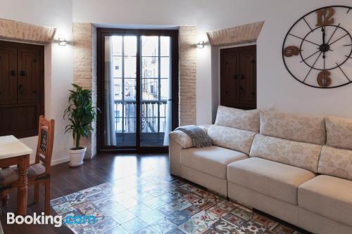 Spazioso appartamento in posizione centrale, a Siviglia