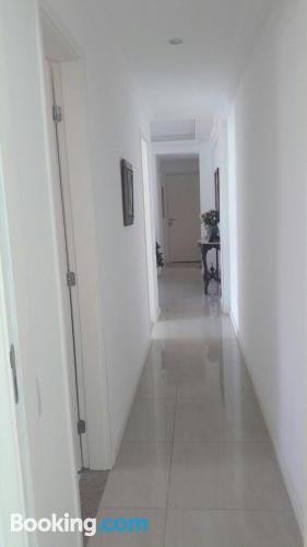 Apartamento con internet en Cabo Frio