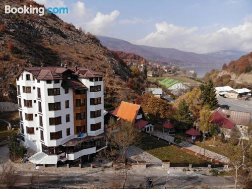 Apartment in Mavrovo for two