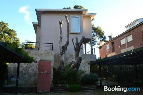 Great, two bedrooms in Pinamar.