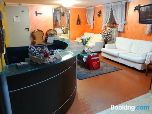 Apartamento con conexión a internet en Padua