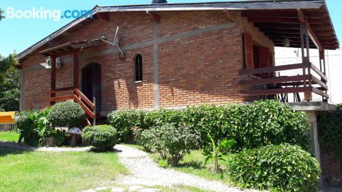 1 bedroom apartment home in Villa Cura Brochero with terrace!.