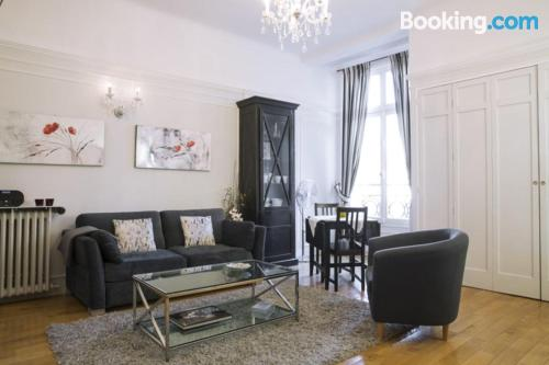 Perfect 1 bedroom apartment with internet