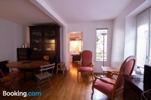 Place in Paris. 47m2!