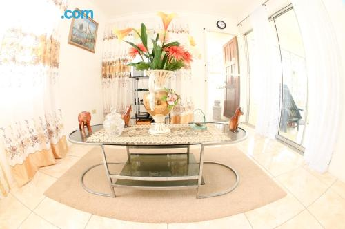 2 bedrooms apartment in Spanish Town.