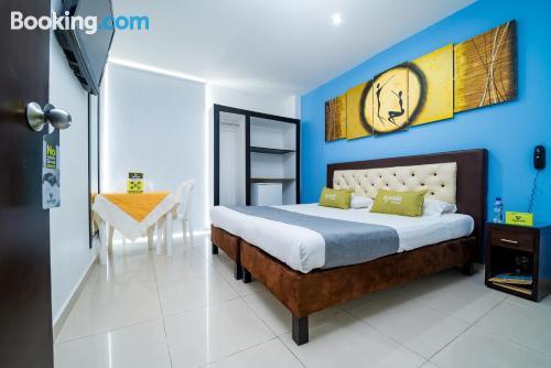 Apartamento con internet en Villavicencio.