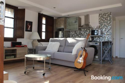 Apartment with terrace. 40m2!