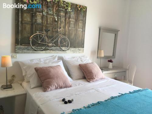 1 bedroom apartment in Firostefani.