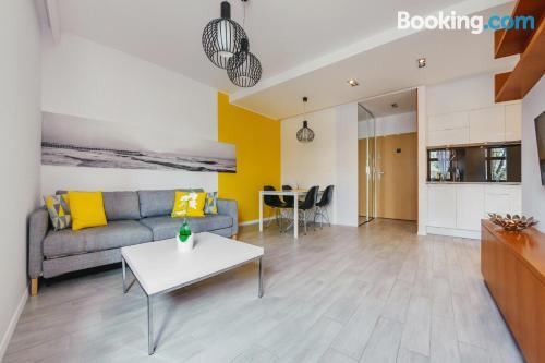 Apartamento con wifi ¡Con vistas!
