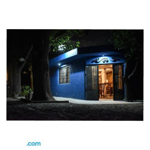 Apartment in Chacras de Coria with wifi.