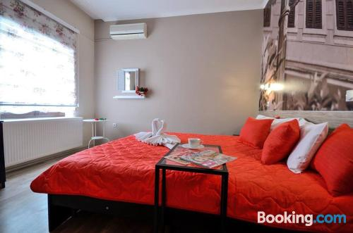 Apartamento con conexión a internet en Bitola