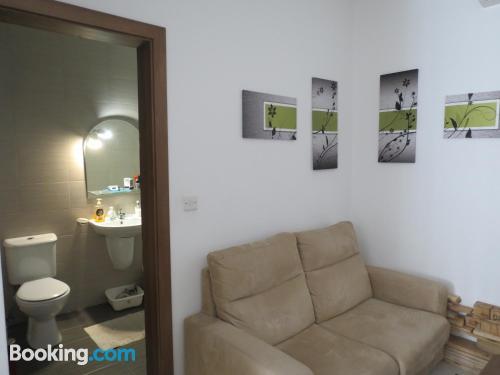 Apartamento con conexión a internet en Sliema