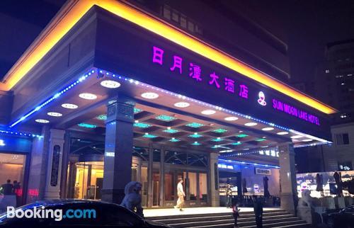 Apartamento de 38m2 en Dalian con wifi