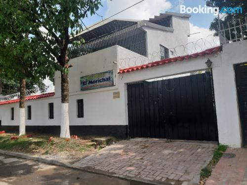 Place for 6 or more in Melgar.