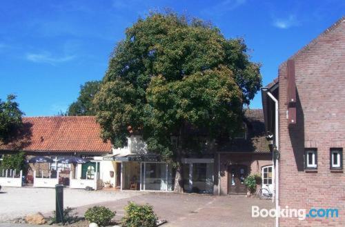 Apartamento acogedor en zona inmejorable de Roosteren