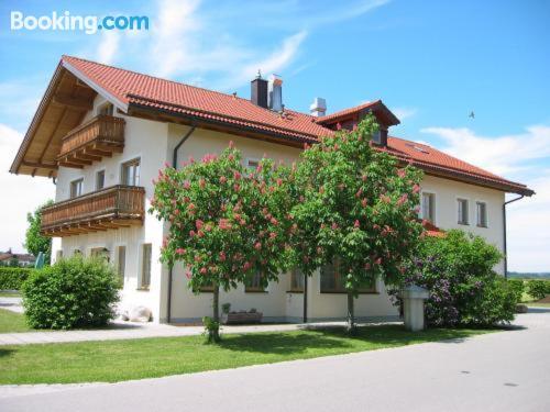 Apartamento pequeño en Bruckmühl. Ideal para uno
