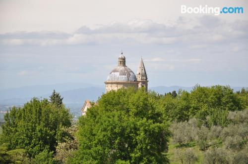 Place for 2 people. Montepulciano experience!