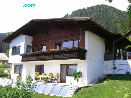 Two bedroom apartment in Lienz with terrace