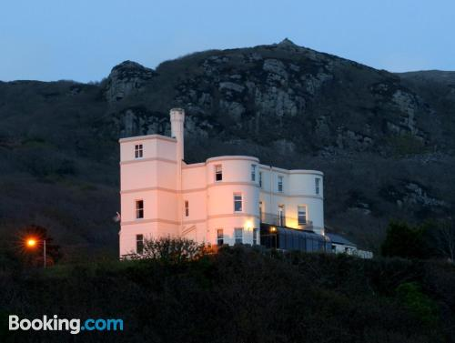 Apartment in Barmouth with terrace