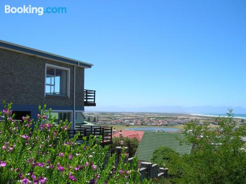 Place for 2 in Muizenberg in great location