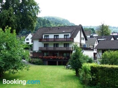 Apartamento con wifi en Fuchshofen