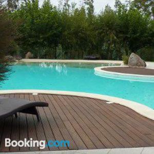 Buena ubicación con piscina en Vila Nova de Cerveira ¡Con terraza!