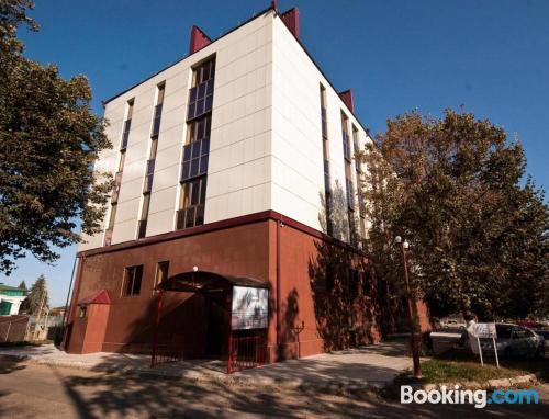 Apartamento con internet en Armavir