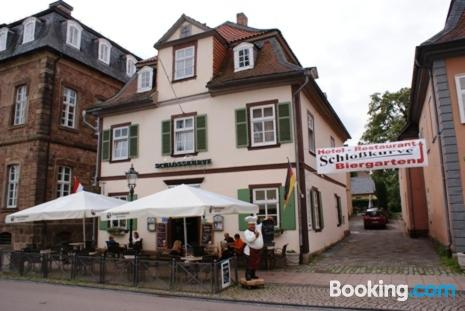 Place with wifi in great location of Bad Arolsen