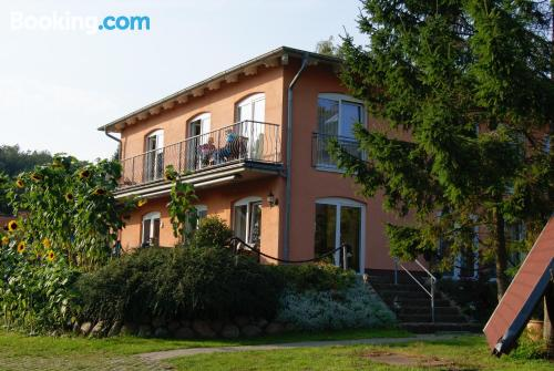 Apartamento para parejas con internet y terraza