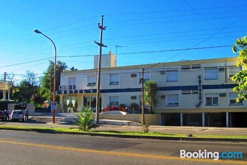 Apartment in Villa Carlos Paz. For couples
