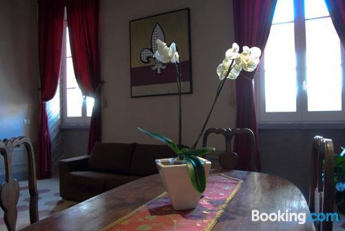 Cuco apartamento en Narni con conexión a internet
