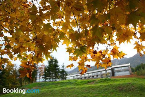 Apartamento en Furano para parejas