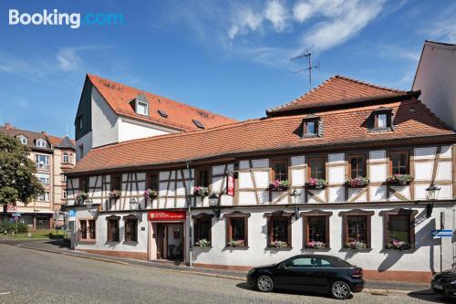 Apartamento bonito en Aschaffenburg para parejas