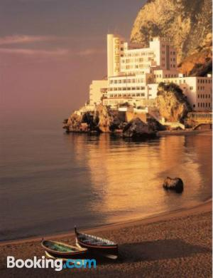 One bedroom apartment in Gibraltar for couples