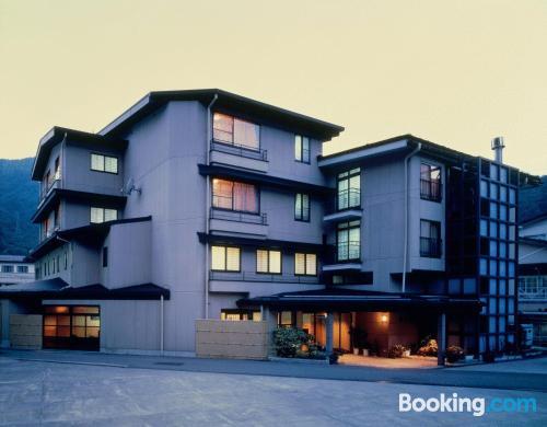 36m2 de apartamento en Takayama