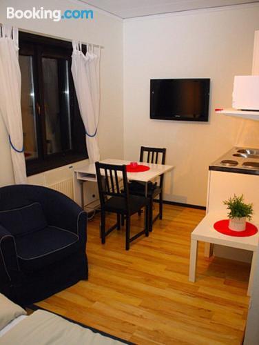 Good choice apartment. For 2
