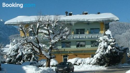 Apartment with terrace in best location