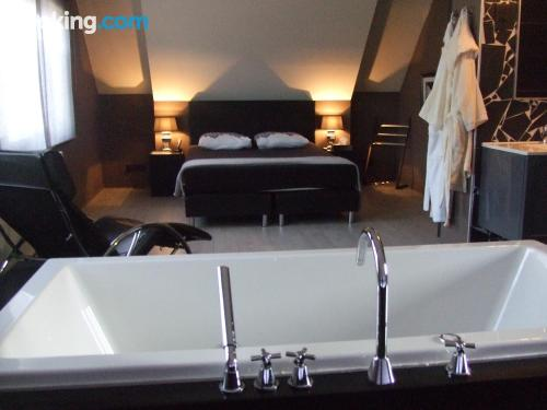 Apartment in Hasselt. For two