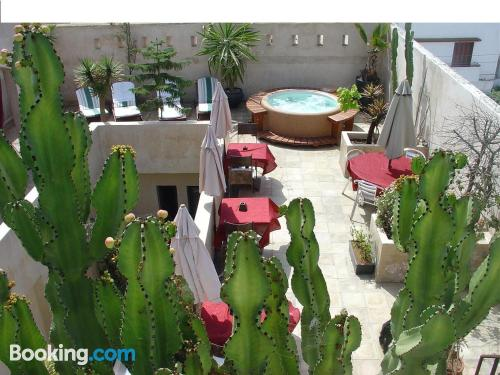 Stay cool: air home in El Jadida for 2 people