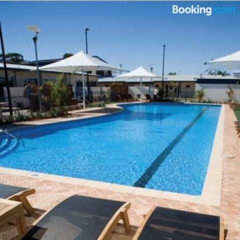 One bedroom apartment in Geraldton for 2 people