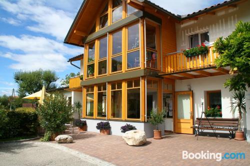 Apartamento de 37m2 en Schiefling am See con terraza y conexión a internet
