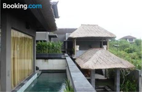 Bali Golden Elephant Boutique Villa Bukit Peninsula Indonesia