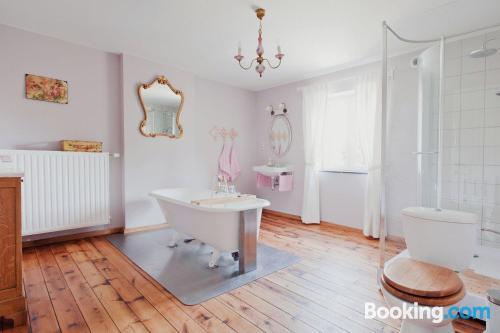 Apartamento en Dilsen-Stokkem para dos personas