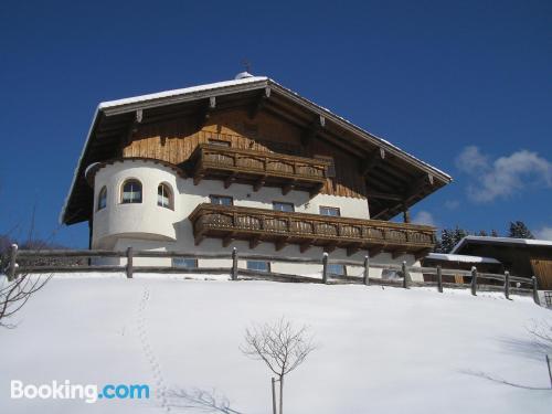 Apartamento con internet en Abtenau