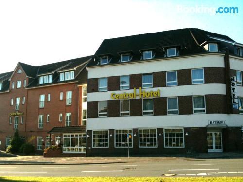 Apartamento acogedor parejas en Flensburg