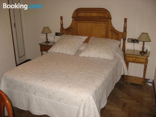 Apartamento en Madrid, en el centro