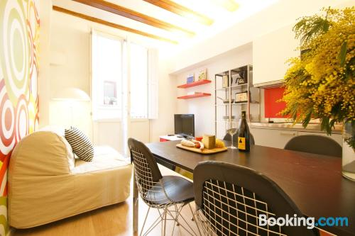 Apartamento de 27m2 en Barcelona, céntrico